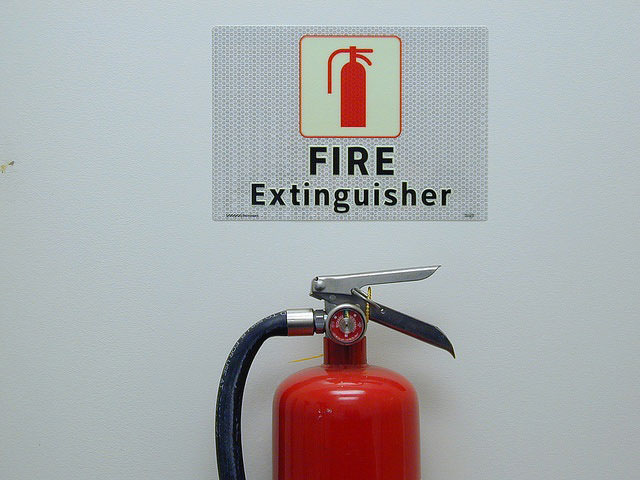 How To Prevent A Fire In Your Home or Apartment - Onerent