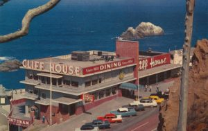 cliff house dining san francisco bay area