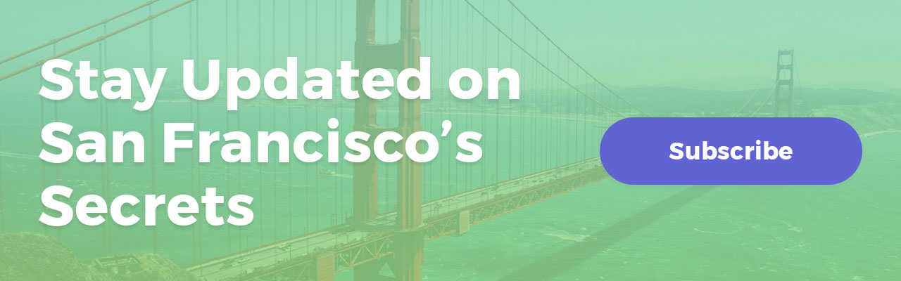 stay updated on san francisco secrets