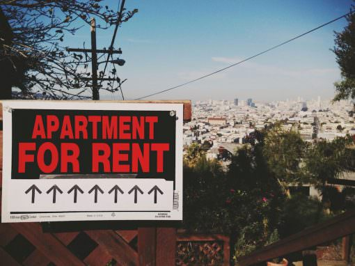 how rent control works in san francisco