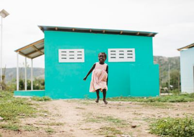 A Home For Haiti