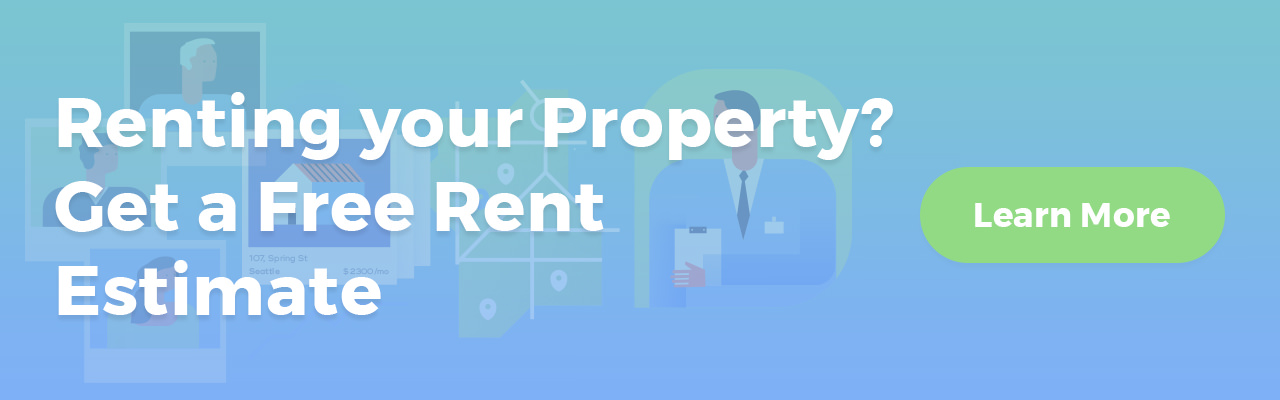 get a free rent estimate