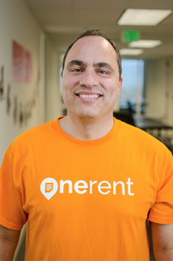bobby papadakis onerent field operations specialist