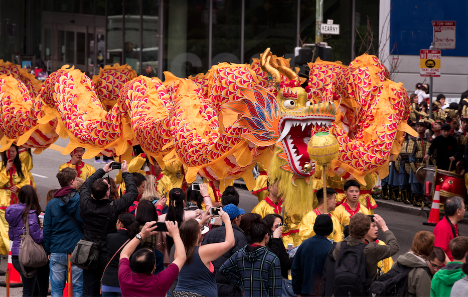 10 Chinese New Year Traditions You Can Celebrate At Home