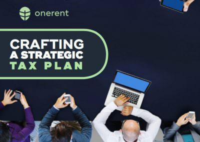 The Buy and Hold Blueprint: Crafting a Strategic Tax Plan