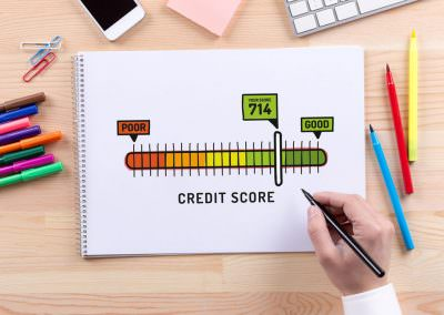 What Actually Affects Your Credit Score