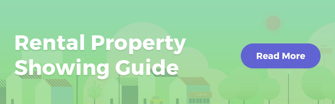 rental property showing guide