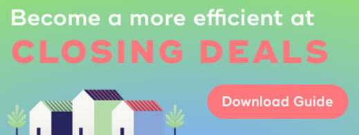 download guide to become efficient in closing deals