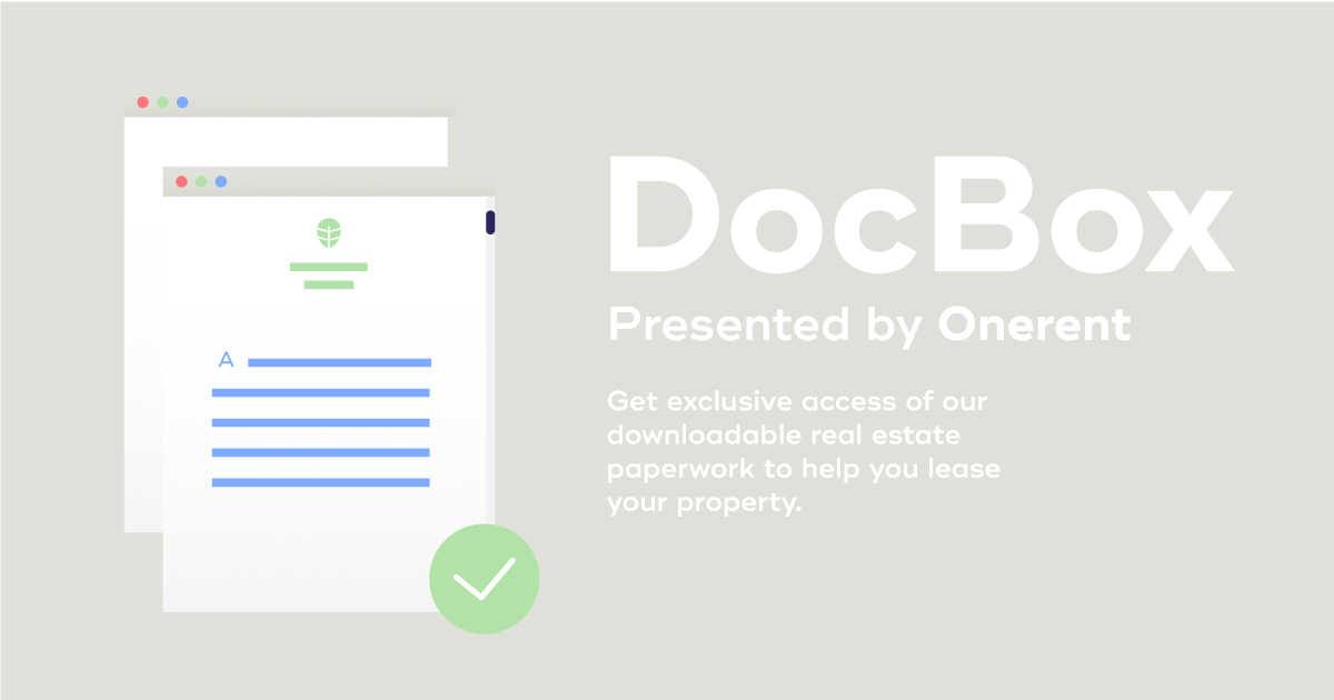downloadable guide for real estate paperwork