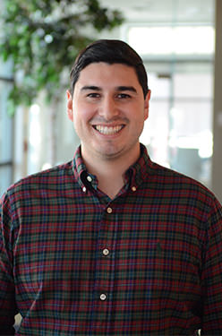 dylan trujillo onerent vp of products operations