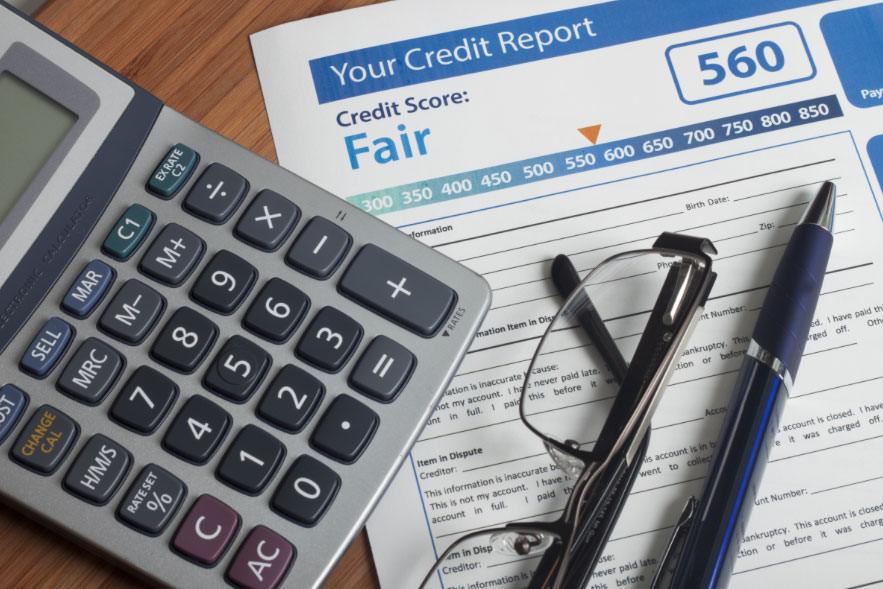fair credit reporting act guide