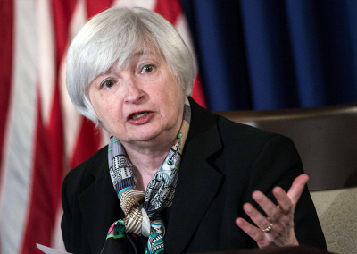 Glick Watch: Federal Reserve Increases Interest Rates by 0.25%