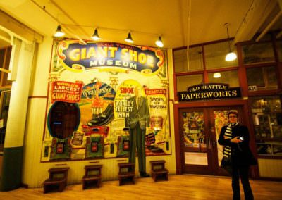 Seattle's Most Unusual Museums