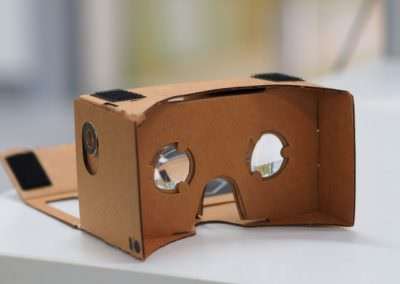Virtual Reality Has Revolutionized Real Estate Rentals