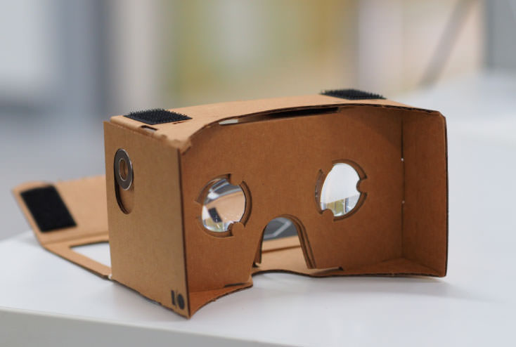 google cardboard vr real estate
