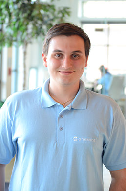 greg toschi onerent co-founder and ceo
