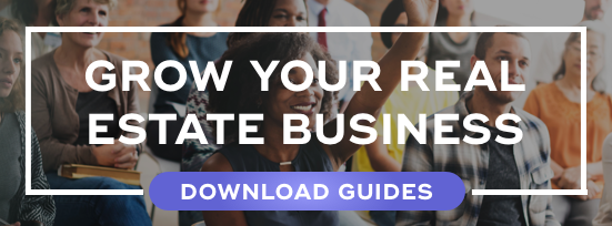 grow your real estate business download guide