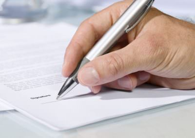What to Include in the Operating Agreement for your LLC
