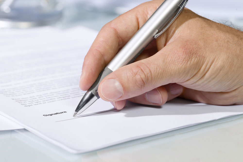 What To Include In The Operating Agreement For Your Llc Onerent