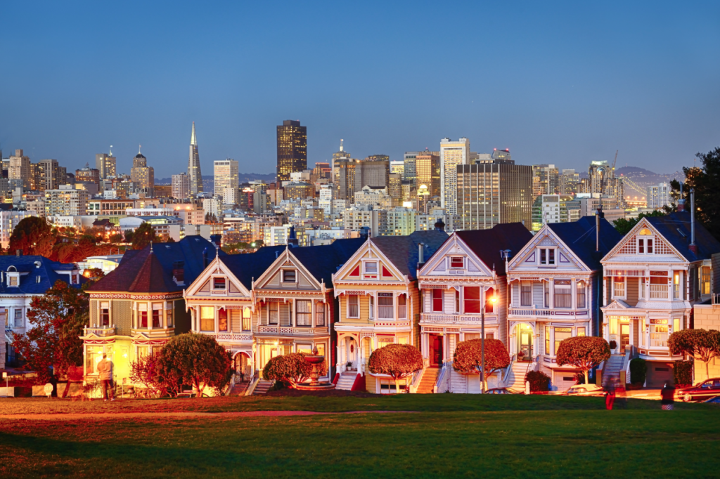 High Demand Low Inventory Depress San Francisco Homeownership