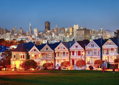 High Demand and Low Inventory Depress San Francisco Home Ownership