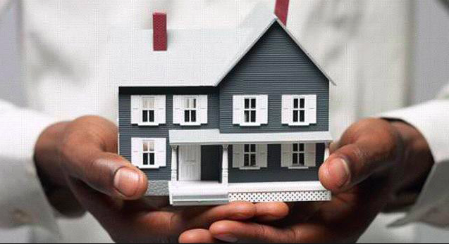 Home Ownership Holds Steady Across The United States