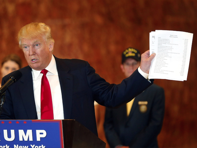 how donald trump's new tax plan will change real estate investing