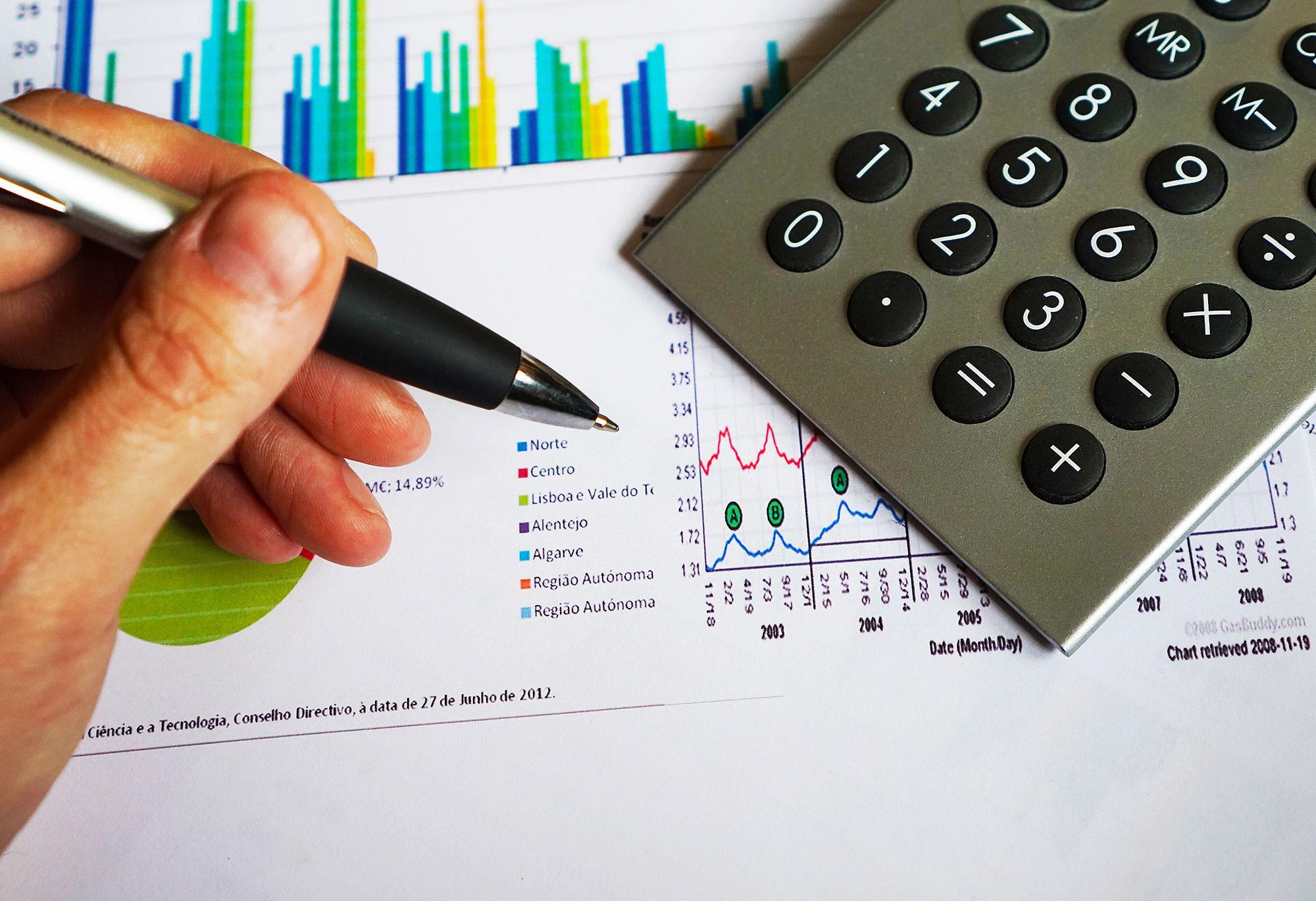 rental property's cash flow