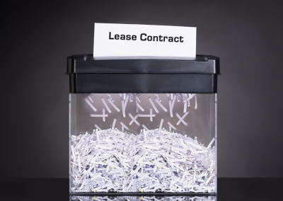 Landlording 101: How To Change a Lease Agreement