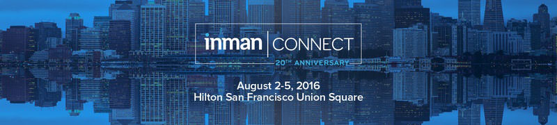 inman tech connect 2016