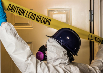 HUD Grants Available to Clean Up Lead-Based Paint Hazards