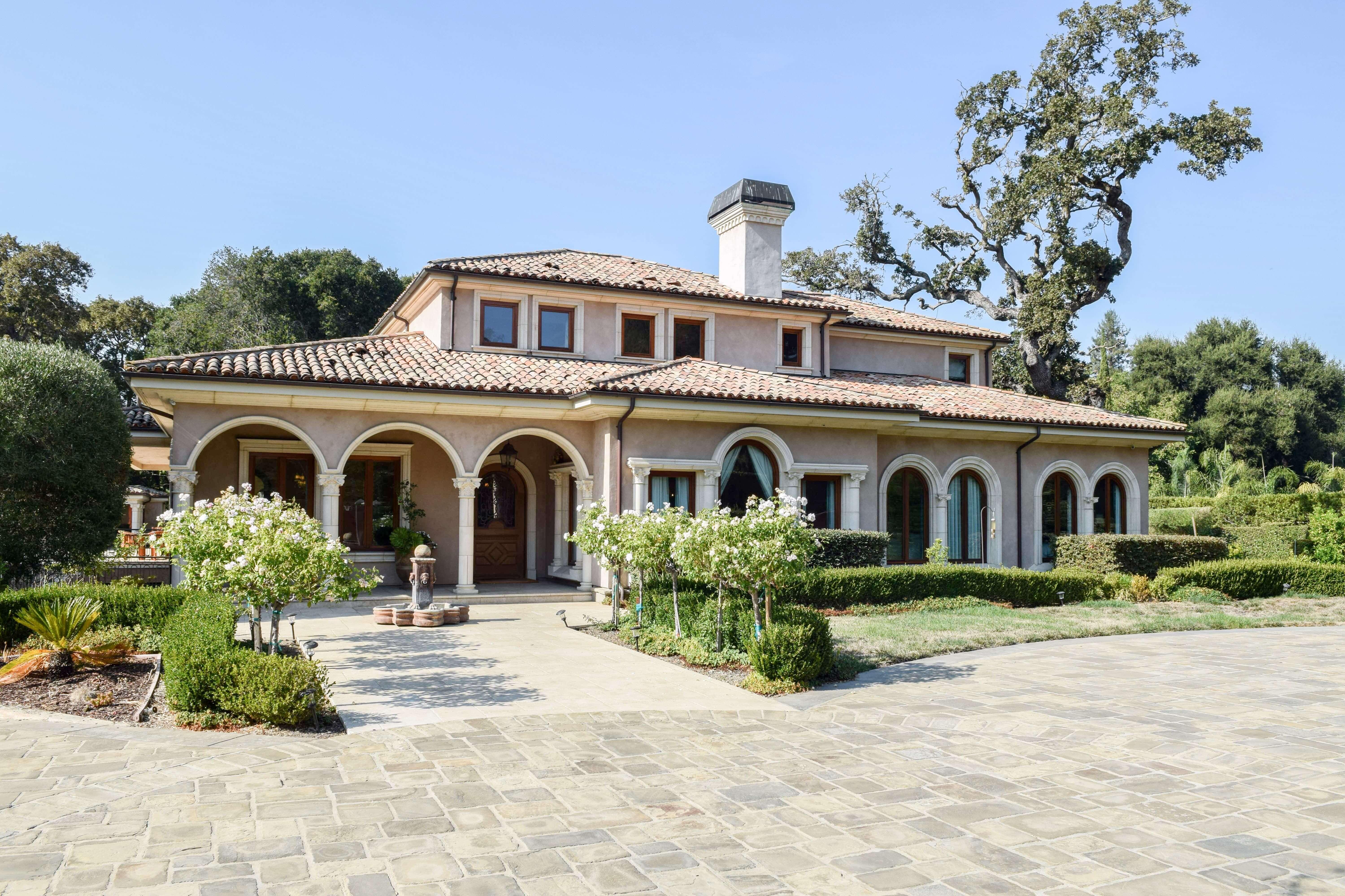 multi million luxury estate for rent
