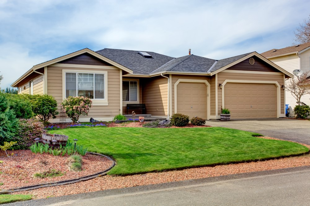 Low Maintenance Landscaping Strategies For Your Rental Property