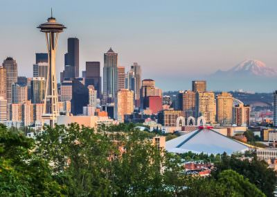 Closing $1.5m in Seed Funding and Launching in Seattle!