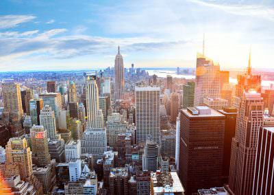 Onerent Goes to NYC: NYC Real Estate Expo 2016