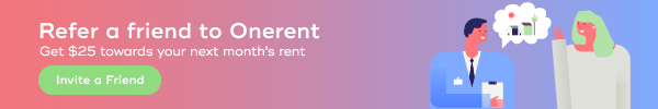 onerent refer a friend program