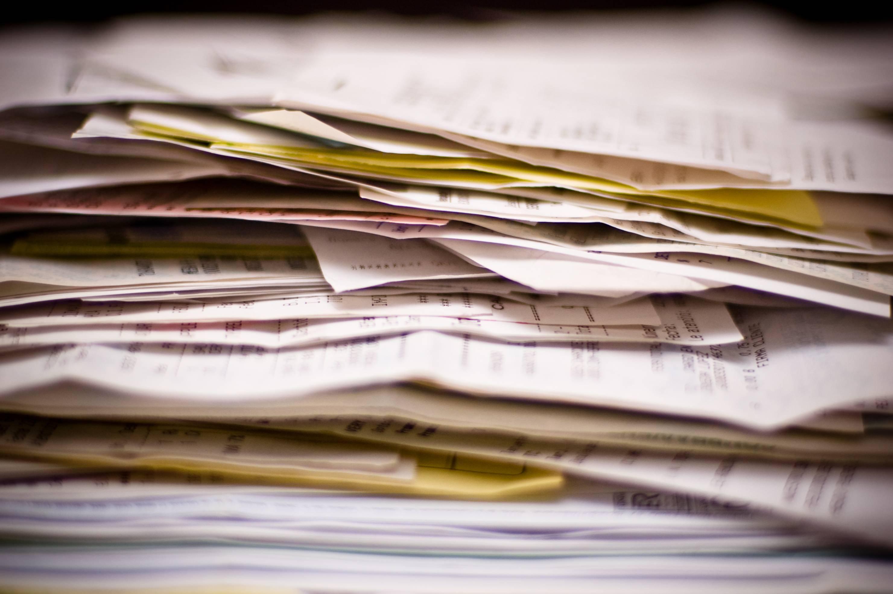 paperworks fair housing law