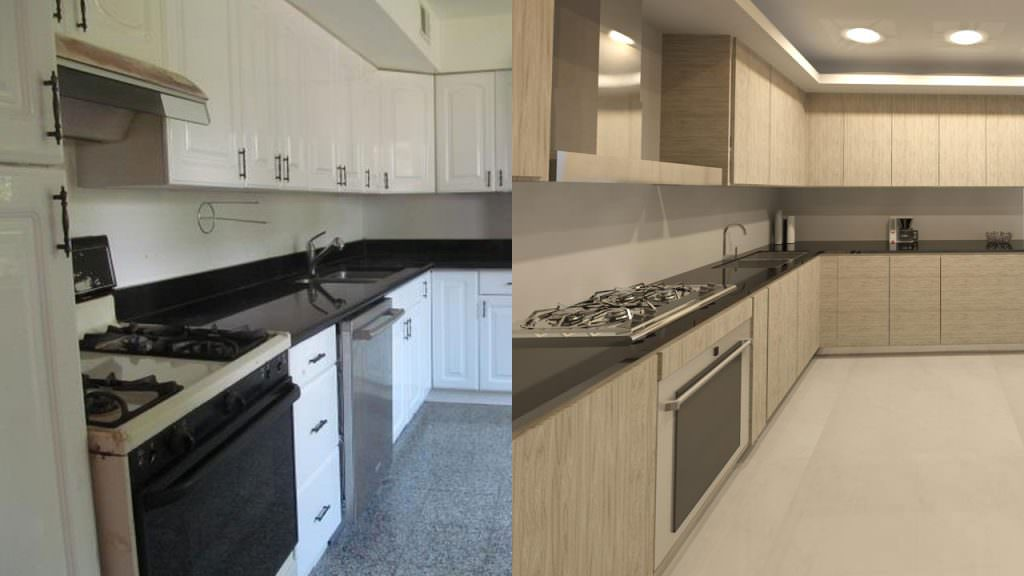 kitchen design ideas and costs. popular kitchen design ideas remodel Popular Kitchen Design Ideas  With Cost Estimations Onerent
