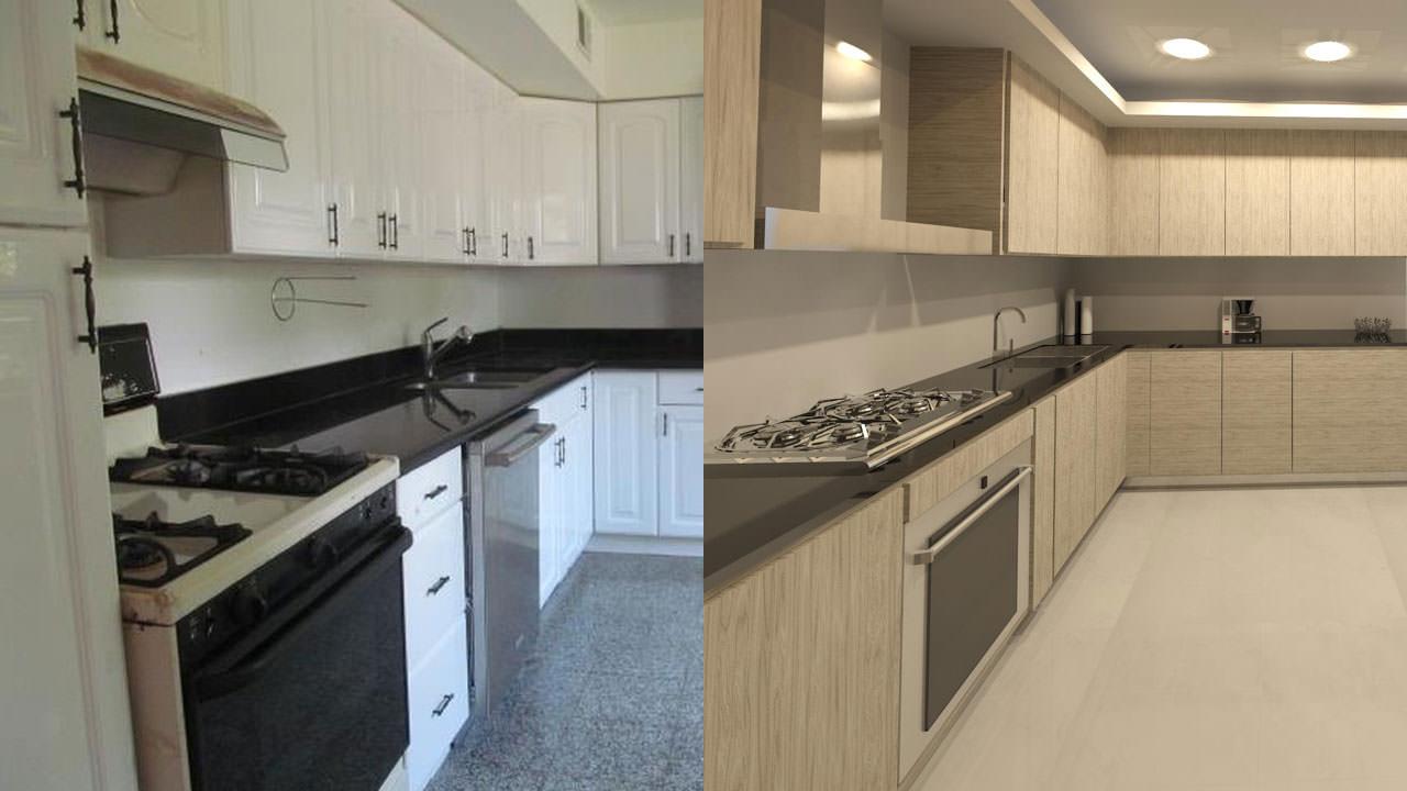 popular kitchen design ideas remodel