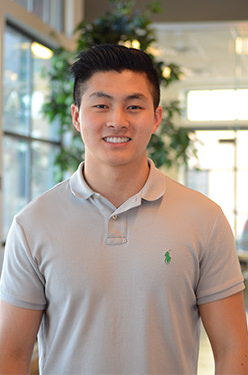 ray wei onerent marketing manager