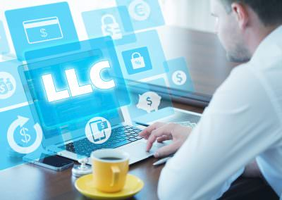Consider Turning Your Real Estate Investment Into a Business With An LLC