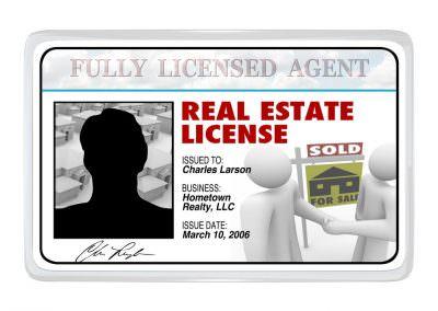 Should Real Estate Investors Get Their Real Estate License?