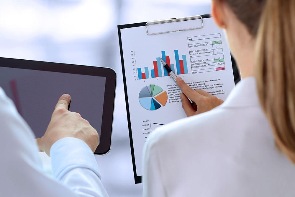 real estate market data analysis