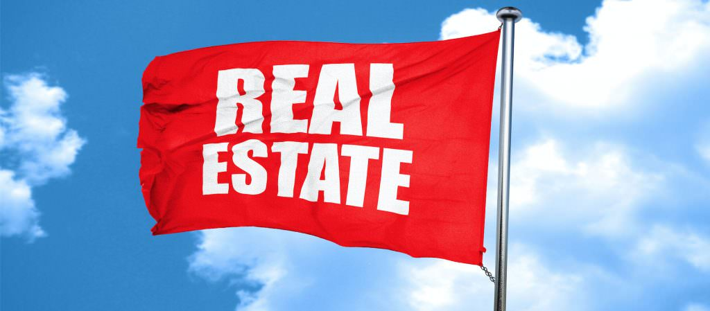 red flags of real estate investing