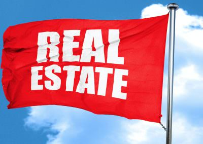 Guide to the Red Flags of Property Investment