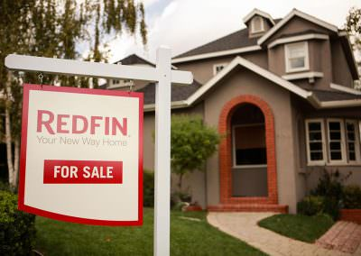Redfin Brings One Percent Brokerage Fees to California