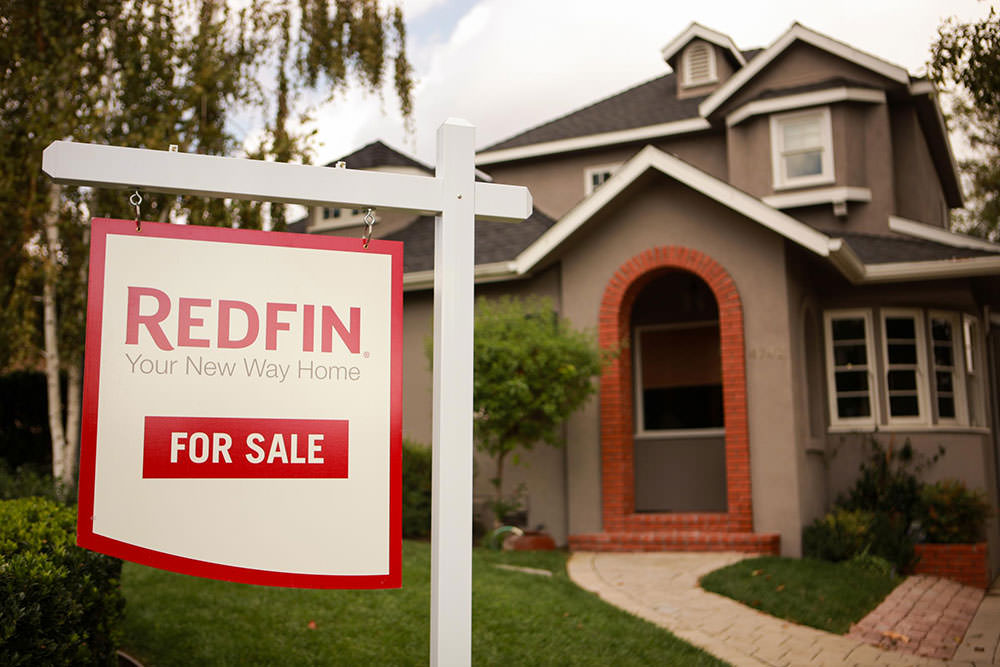 redfin brings one percent brokerage feed california
