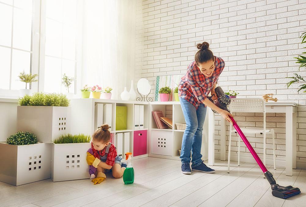 rental property preparation