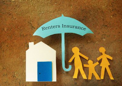 Should You Require Your Tenants to Get Renters Insurance?