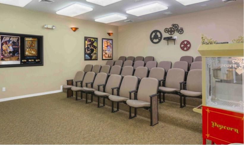 salt lake city rental movie theater